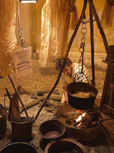 南イタリア 小さな村のお祭り_d0041729_16343578.jpg
