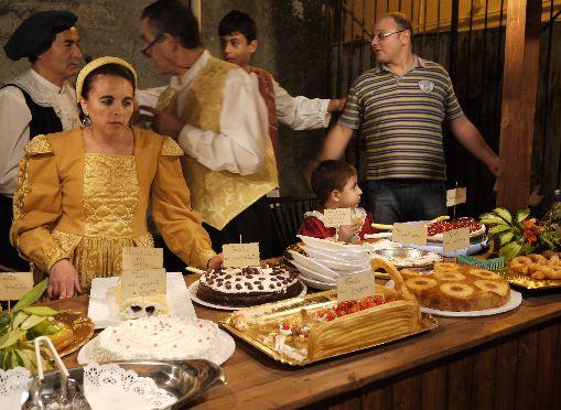 南イタリア 小さな村のお祭り_d0041729_1636985.jpg