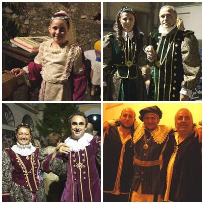 南イタリア 小さな村のお祭り_d0041729_16392396.jpg