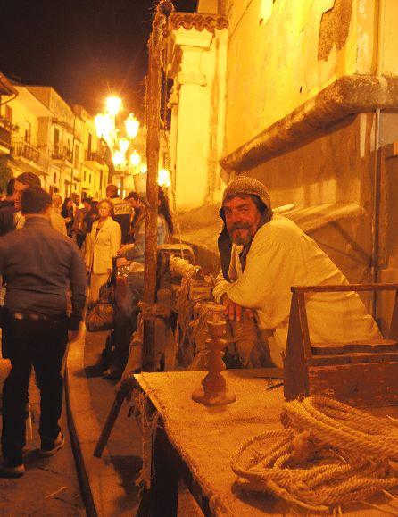 南イタリア 小さな村のお祭り_d0041729_16401322.jpg