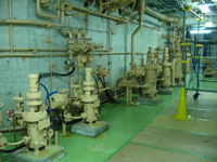 関西電力・大河内発電所を訪問_d0045333_2013548.jpg