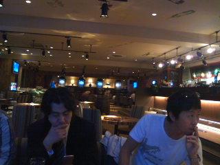 飲み会 ダブルヘッダー_e0069433_235142.jpg