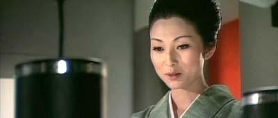 H2O Compilation: Meiko Kaji - Queen of Cool―H2O氏の編集で聴く梶芽衣子_f0147840_23455287.jpg