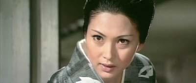 H2O Compilation: Meiko Kaji - Queen of Cool―H2O氏の編集で聴く梶芽衣子_f0147840_234637100.jpg