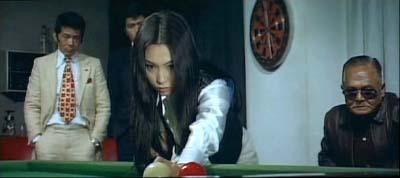 H2O Compilation: Meiko Kaji - Queen of Cool―H2O氏の編集で聴く梶芽衣子_f0147840_2346558.jpg