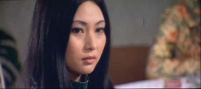 H2O Compilation: Meiko Kaji - Queen of Cool―H2O氏の編集で聴く梶芽衣子_f0147840_2350469.jpg