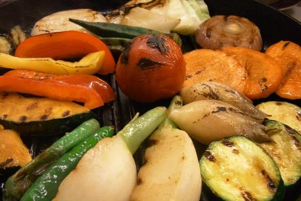 野菜を食べる、味わう。_c0067646_7531816.jpg