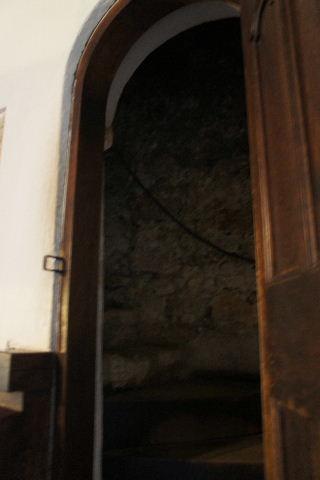 """ルーマニア(19) """"吸血鬼ドラキュラ""""のブラン城 (2)_c0011649_14465555.jpg"""