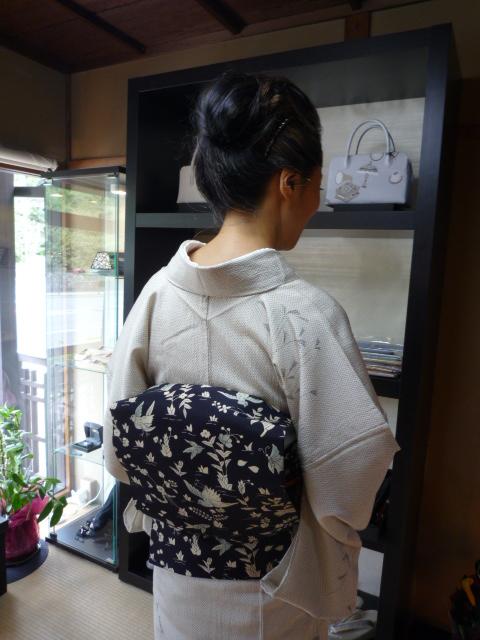 加藤ますえさん素敵な着姿・京都着物パスポート_f0181251_15224731.jpg