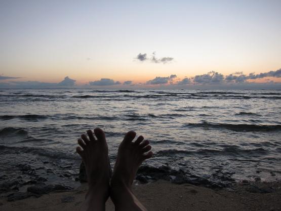 nap on the beach._c0153966_20135778.jpg