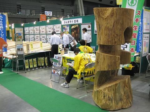 宮崎や福岡での展示会_f0138874_2330154.jpg