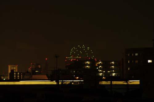 多摩川・川崎花火大会で見たこと_f0211178_1810466.jpg