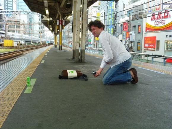 日曜日、東京散歩+_c0180686_2327405.jpg