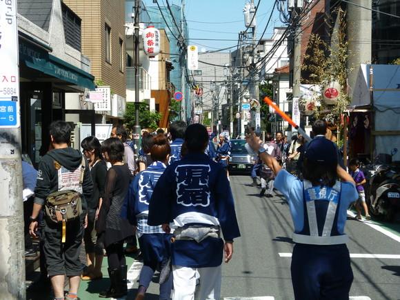 日曜日、東京散歩+_c0180686_23311259.jpg