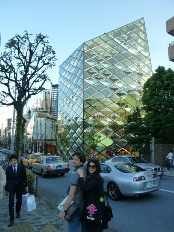 東京散歩、土曜日。_c0180686_9262856.jpg