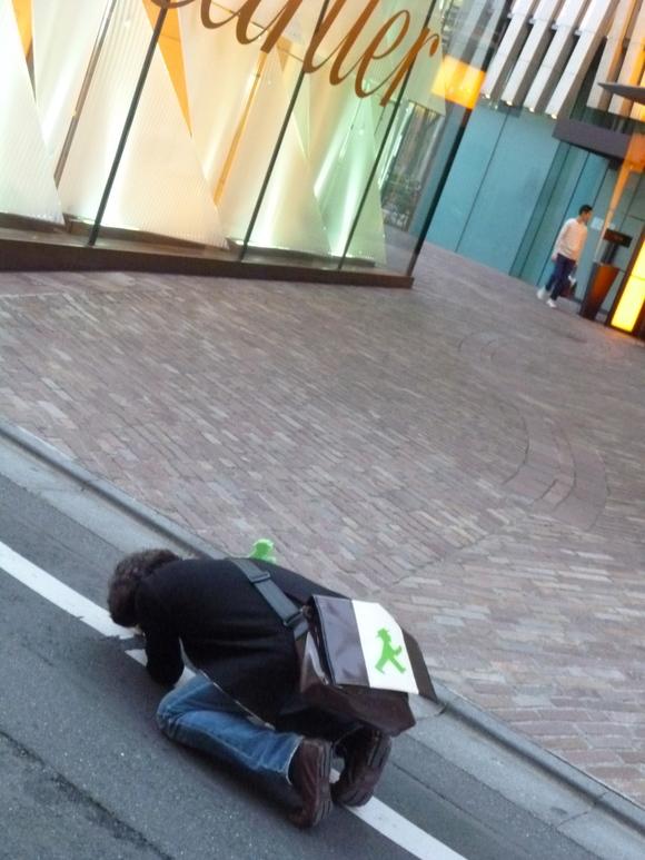 東京散歩、土曜日。_c0180686_9325176.jpg