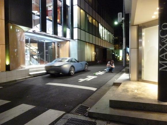 東京散歩、土曜日。_c0180686_944876.jpg