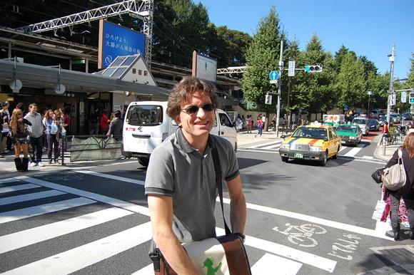 東京散歩、土曜日。_c0180686_953671.jpg