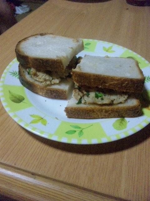 みりちゃんのお弁当。_a0072505_6445250.jpg