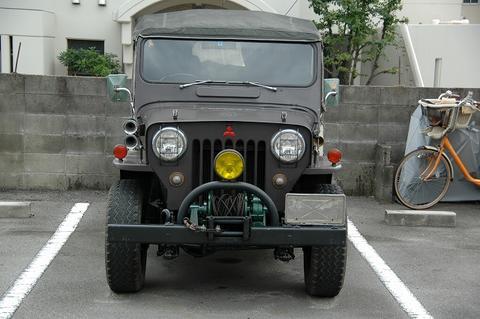 昭和42年式三菱ジープ売ります!_a0164918_1749546.jpg