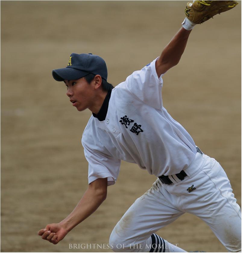 浅野高校野球部_e0200922_23343359.jpg