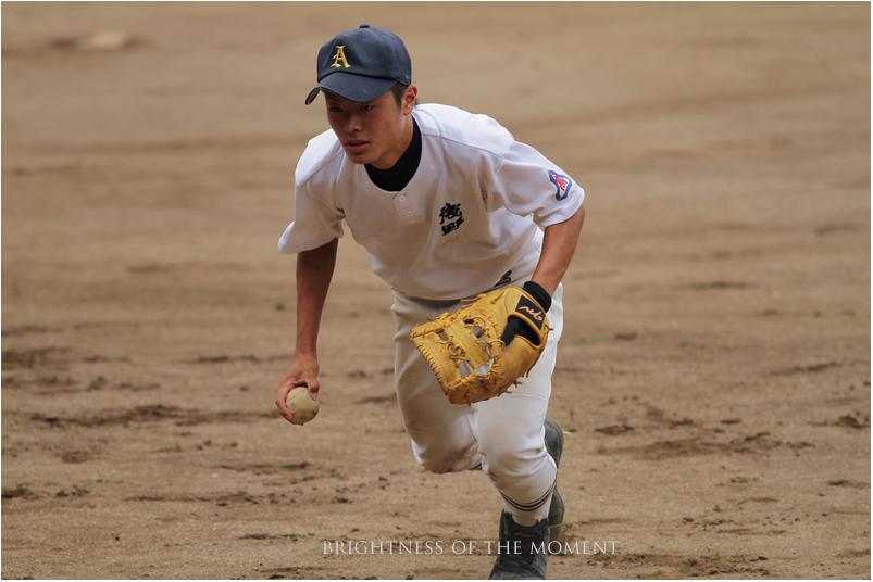 浅野高校野球部_e0200922_23354011.jpg