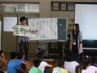 東豊小学校にて「eat・eat・eat」WSを実施しました_c0167632_16404297.jpg