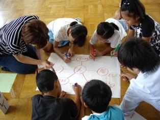 東豊小学校にて「eat・eat・eat」WSを実施しました_c0167632_16411896.jpg