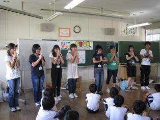 津南小学校にて「Let\'s have a wonderful soup!」WSを実施しました_c0167632_16572071.jpg