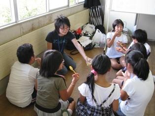 津南小学校にて「Let\'s have a wonderful soup!」WSを実施しました_c0167632_16581694.jpg