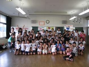 津南小学校にて「Let\'s have a wonderful soup!」WSを実施しました_c0167632_1721856.jpg
