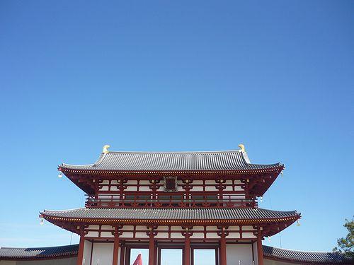 奈良の都は 今盛なり 平城遷都1300年祭の奈良 歴史秘話ヒストリア特選・奈良の大仏誕生.゚。*・。☆ †_a0053662_16221053.jpg