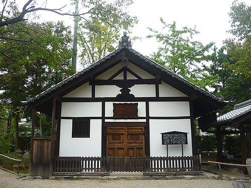 奈良の都は 今盛なり 平城遷都1300年祭の奈良 法華寺 .゚。*・。☆ † _a0053662_18152436.jpg