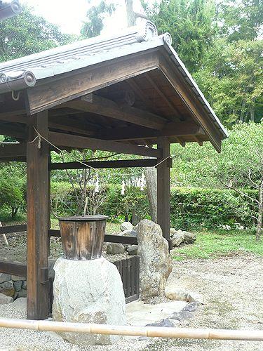 奈良の都は 今盛なり 平城遷都1300年祭の奈良 法華寺 .゚。*・。☆ † _a0053662_18161570.jpg