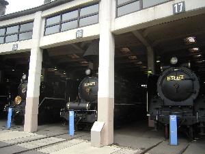 旅日記-18 「梅小路蒸気機関車館」_e0033570_20554026.jpg