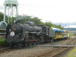 旅日記-18 「梅小路蒸気機関車館」_e0033570_20574790.jpg
