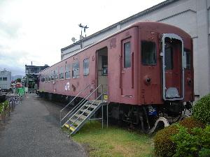 旅日記-18 「梅小路蒸気機関車館」_e0033570_20583452.jpg