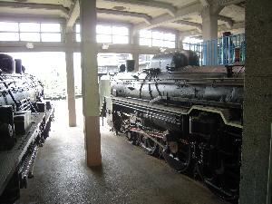 旅日記-18 「梅小路蒸気機関車館」_e0033570_2105871.jpg