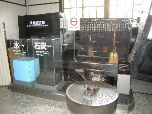 旅日記-18 「梅小路蒸気機関車館」_e0033570_2122011.jpg