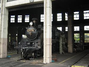 旅日記-18 「梅小路蒸気機関車館」_e0033570_215406.jpg