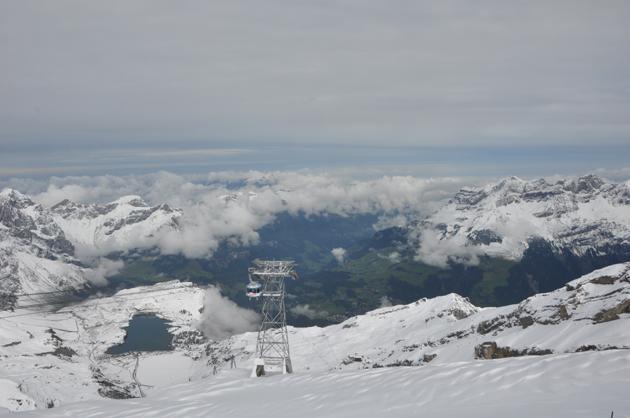 標高3020m登頂!今はフランス!_e0171573_4284592.jpg
