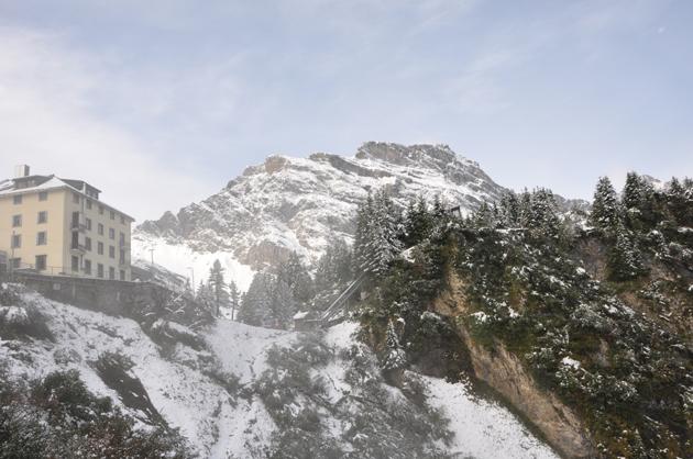 標高3020m登頂!今はフランス!_e0171573_4305010.jpg