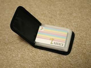 MUJI (無印良品)(ムジルシリョウヒン)の無印カードケース新品