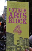 地域活性化にもつながるNYの小さな地元のお祭り Fourth Arts Block Festival_b0007805_20193361.jpg