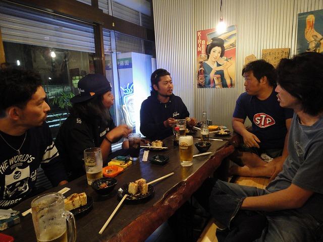 居酒屋 TAMURO 行ってきました。、!!_a0110720_16463346.jpg