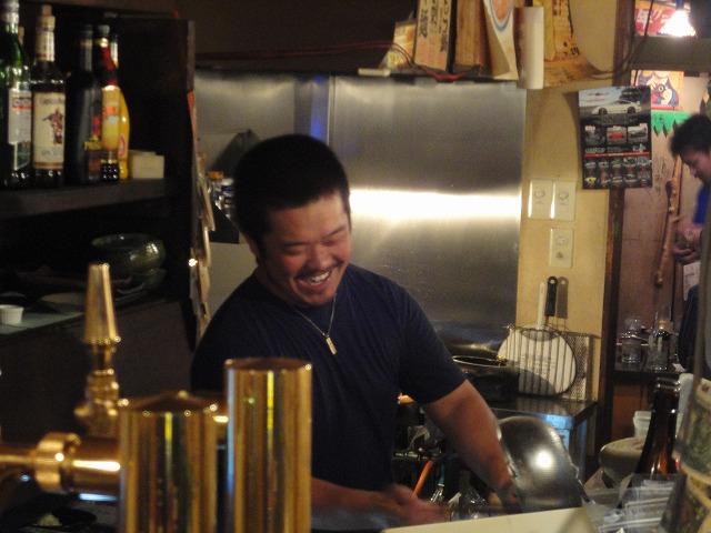 居酒屋 TAMURO 行ってきました。、!!_a0110720_16555060.jpg