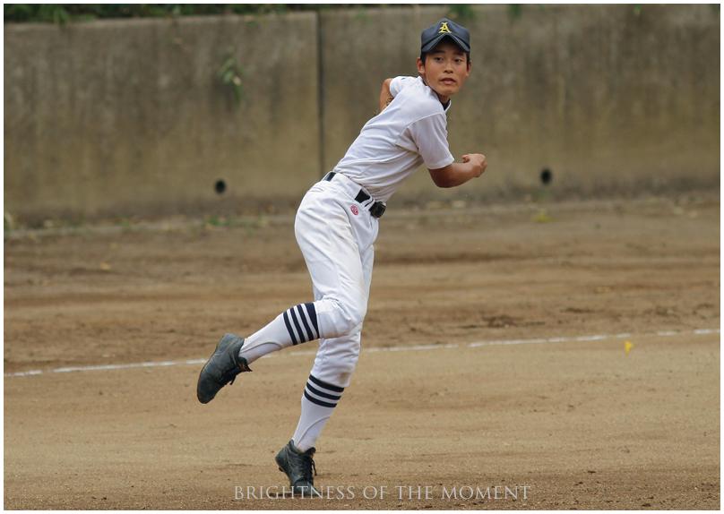 浅野高校野球部(2)_e0200922_0484953.jpg