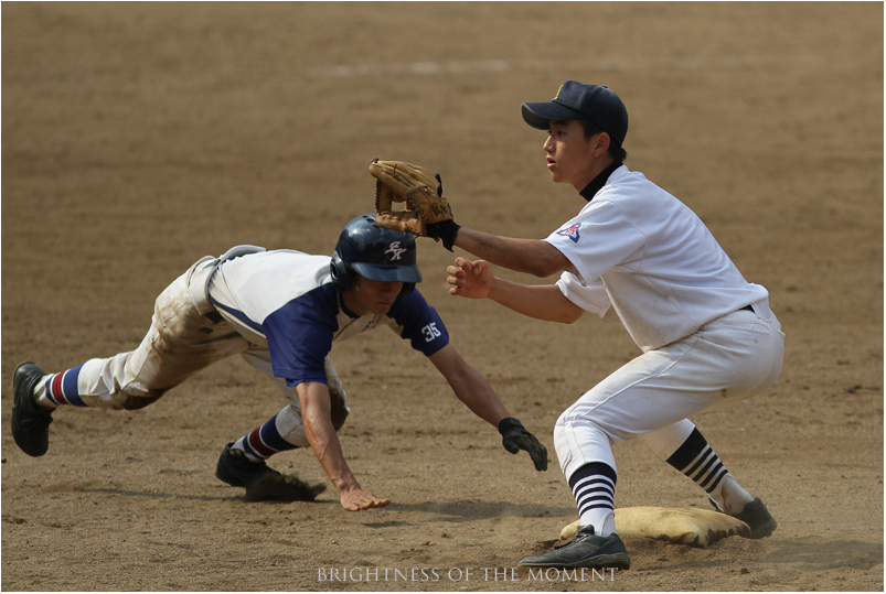 浅野高校野球部(2)_e0200922_0491662.jpg