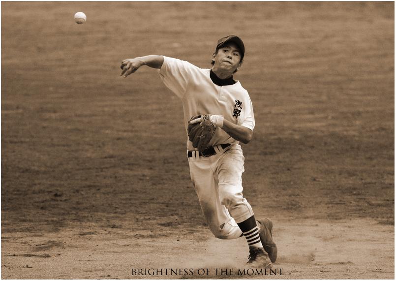 浅野高校野球部(2)_e0200922_112508.jpg