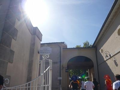 メドックマラソンツアーDay3 メドックマラソン2010 11km~21km_d0113725_2382489.jpg